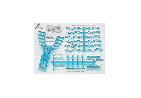 Dental product china